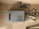目黒区 gq-1621wx→rux-a1615we 給湯器 修理 交換 取付工事