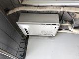 川崎区観音 gq-1300wa→rux-a1615we 給湯器 交換取付 工事