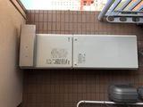 品川区上大崎gq-1637ws→rux-a1616w-e