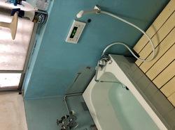 保土ヶ谷区権太坂guq-5d→低浴槽 給湯専用に交換工事